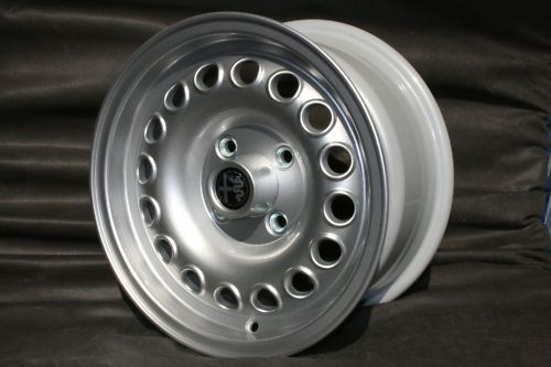 Used Cars Under 500 >> Alfa Romeo Campagnolo Replica Alloy Wheels - 14x6 to 15x7